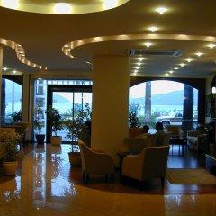 Candan Beach Hotel Мармарис интерьер отеля фото 3