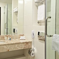 Гринвуд Отель 4* Стандартный номер с 2 отдельными кроватями фото 2