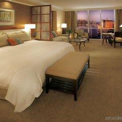 Отель The Signature at MGM Grand США, Лас-Вегас - 2 отзыва об отеле, цены и фото номеров - забронировать отель The Signature at MGM Grand онлайн комната для гостей фото 5