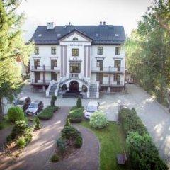 Отель Renesans Польша, Закопане - отзывы, цены и фото номеров - забронировать отель Renesans онлайн