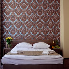 Отель LOTHUS Вроцлав комната для гостей фото 3