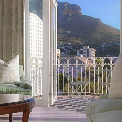 Mount Nelson, A Belmond Hotel, Cape Town in Cape Town, South Africa from 345$, photos, reviews - zenhotels.com balcony