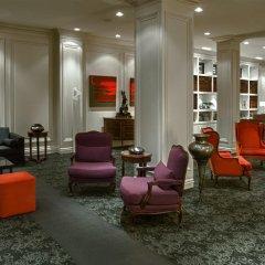 Отель Manoir Victoria Канада, Квебек - отзывы, цены и фото номеров - забронировать отель Manoir Victoria онлайн интерьер отеля