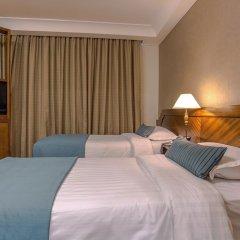 Отель Estanplaza Paulista Бразилия, Сан-Паулу - отзывы, цены и фото номеров - забронировать отель Estanplaza Paulista онлайн комната для гостей фото 2