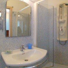 Hotel Residence Il Conero 2 Нумана ванная