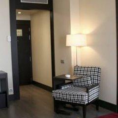 Отель MERCADER Мадрид удобства в номере фото 2