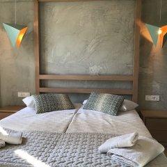 Отель Thera Mare Hotel Греция, Остров Санторини - 1 отзыв об отеле, цены и фото номеров - забронировать отель Thera Mare Hotel онлайн комната для гостей фото 3