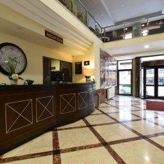 Asal Hotel Турция, Анкара - отзывы, цены и фото номеров - забронировать отель Asal Hotel онлайн интерьер отеля фото 3