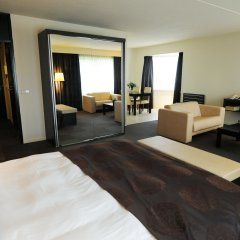 City Inn Luxe Hotel комната для гостей фото 2