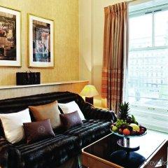 Millennium Hotel Glasgow комната для гостей фото 3