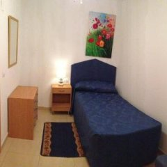 Отель Hostal Residencial RR комната для гостей фото 3