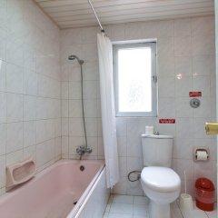 Mavina Hotel and Apartments ванная фото 2