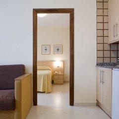 Отель Apartamentos Los Arces в номере