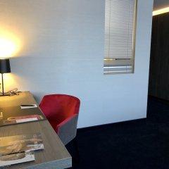 Van der Valk Hotel Liège Congrès Льеж в номере фото 2