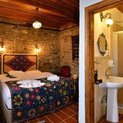 Отель Sihirbazin Evi комната для гостей