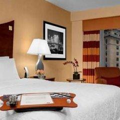 Отель Hampton Inn Manhattan-Times Square North в номере фото 2