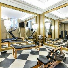 Отель Maison Astor Paris, A Curio By Hilton Collection Париж фитнесс-зал фото 2