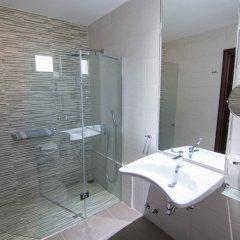 Отель Blue Bay ванная фото 2
