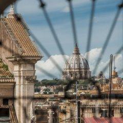 Отель Argentina Style View Рим бассейн