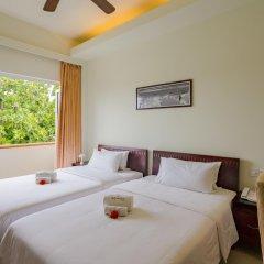 Отель Reveries Diving Village, Maldives комната для гостей фото 4