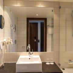 Quality Hotel Skifer ванная