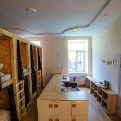 A1 Hostel в номере фото 2