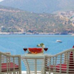 Villa Setara by Akdenizvillam Турция, Патара - отзывы, цены и фото номеров - забронировать отель Villa Setara by Akdenizvillam онлайн пляж