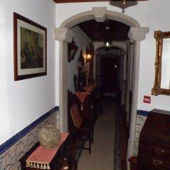 Отель Casa de S. Thiago do Castelo фото 9