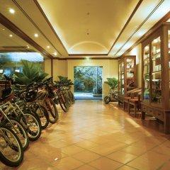 Отель JW Marriott Phuket Resort & Spa интерьер отеля