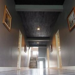 Hotel Alley интерьер отеля фото 3