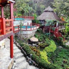 Отель Koh Jum Resort
