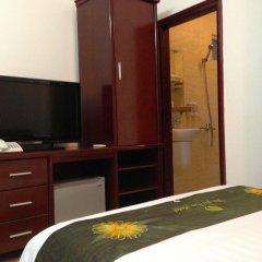 Отель Saigon Sun Pham Hung Ханой удобства в номере