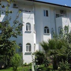 Safak Beach Hotel Сиде фото 15