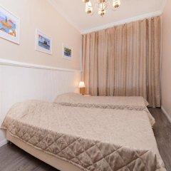 Гостиница Шале де Прованс Коломенская 3* Стандартный номер с 2 отдельными кроватями фото 5