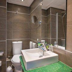 Отель THB Gran Playa - Только для взрослых ванная
