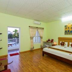 Отель Hoi An Life Homestay комната для гостей фото 4
