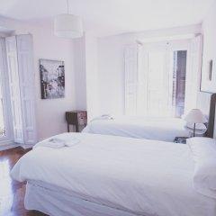 Отель Exclusivo 3 dormitorios Plaza Mayor комната для гостей фото 4