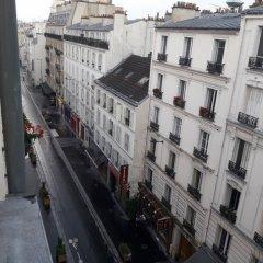 Hotel Montparnasse Daguerre фото 4