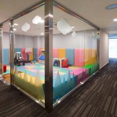 metro Hotel детские мероприятия