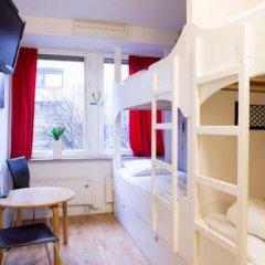 Отель Backpackers Goteborg комната для гостей фото 2