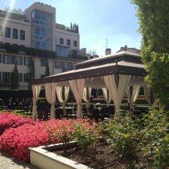 Отель Grand Visconti Palace Италия, Милан - 12 отзывов об отеле, цены и фото номеров - забронировать отель Grand Visconti Palace онлайн фото 4