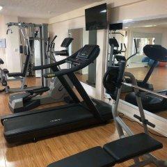 Best Western Plus Accra Beach Hotel фитнесс-зал