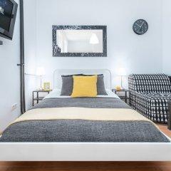 Отель Little Home - Wilcza 55 Польша, Варшава - отзывы, цены и фото номеров - забронировать отель Little Home - Wilcza 55 онлайн фото 4
