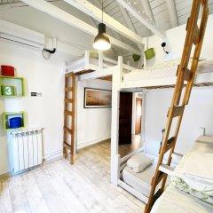 Makuto Guesthouse Hostel спортивное сооружение