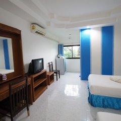 Отель Chan Pailin Mansion комната для гостей фото 5