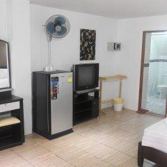 Отель Allstar Guesthouse удобства в номере