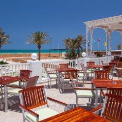 Отель Calimera Yati Beach All Inclusive Тунис, Мидун - отзывы, цены и фото номеров - забронировать отель Calimera Yati Beach All Inclusive онлайн помещение для мероприятий фото 2