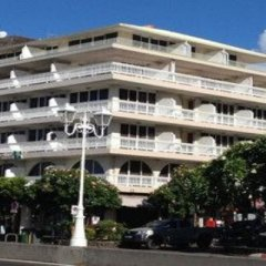 Отель Tiare Tahiti Французская Полинезия, Папеэте - отзывы, цены и фото номеров - забронировать отель Tiare Tahiti онлайн