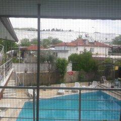 Alida Hotel Турция, Памуккале - отзывы, цены и фото номеров - забронировать отель Alida Hotel онлайн бассейн фото 3