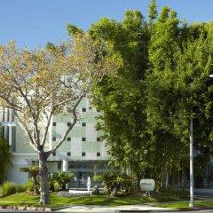 Отель Avalon Hotel Beverly Hills США, Беверли Хиллс - отзывы, цены и фото номеров - забронировать отель Avalon Hotel Beverly Hills онлайн